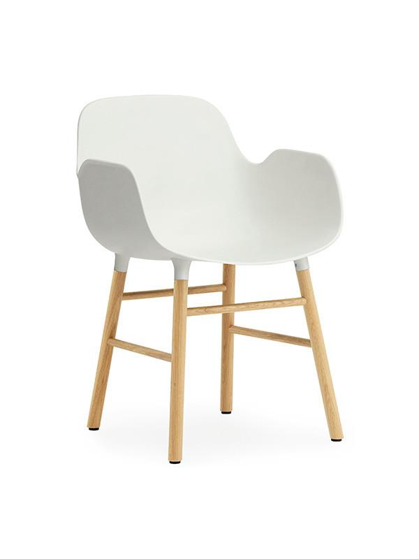 Form Armchair fra Normann Copenhagen