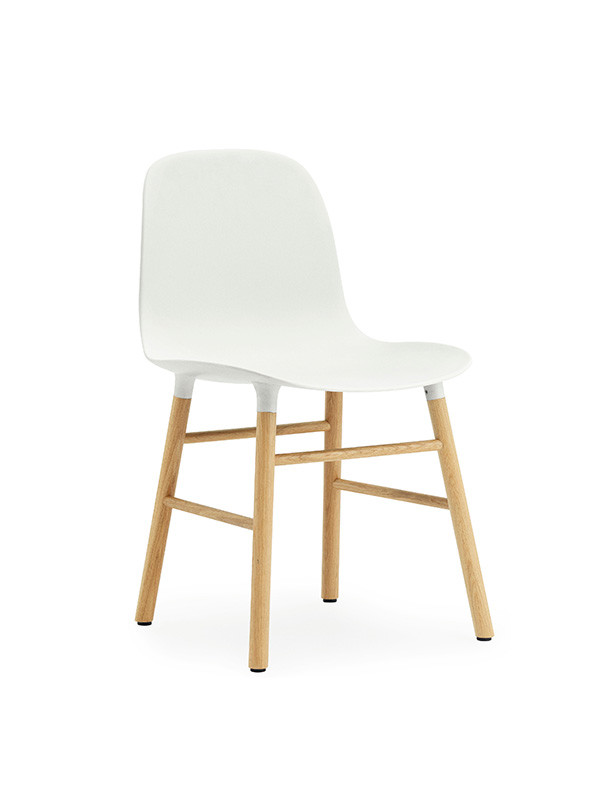 Form Chair fra Normann Copenhagen