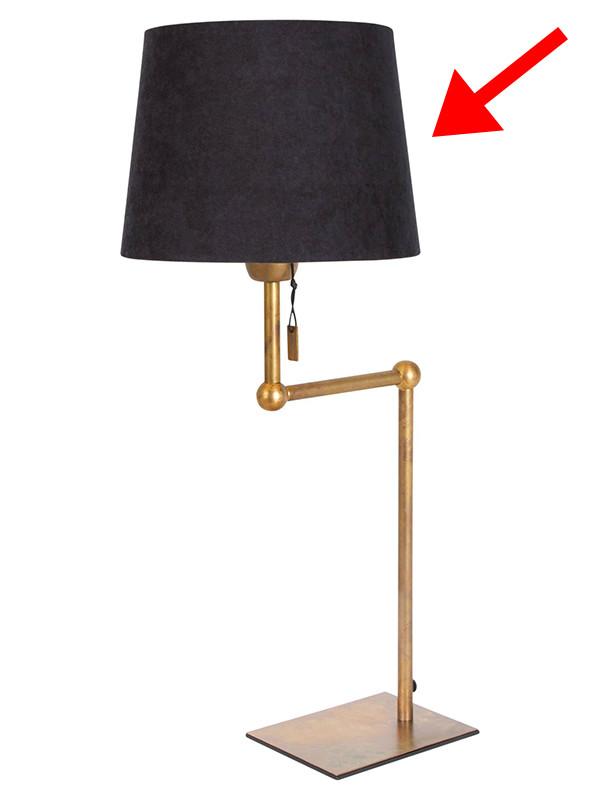Viken lampeskærm fra Konsthantverk