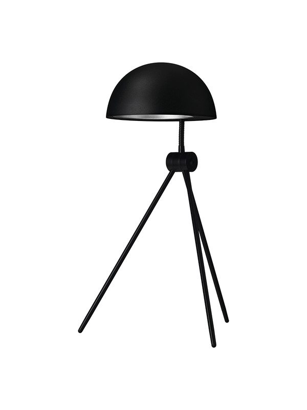 Radon bordlampe fra Fritz Hansen