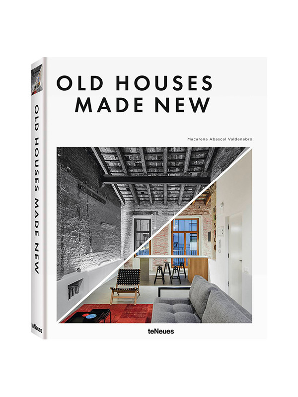 Old Houses Made New bog fra New Mags