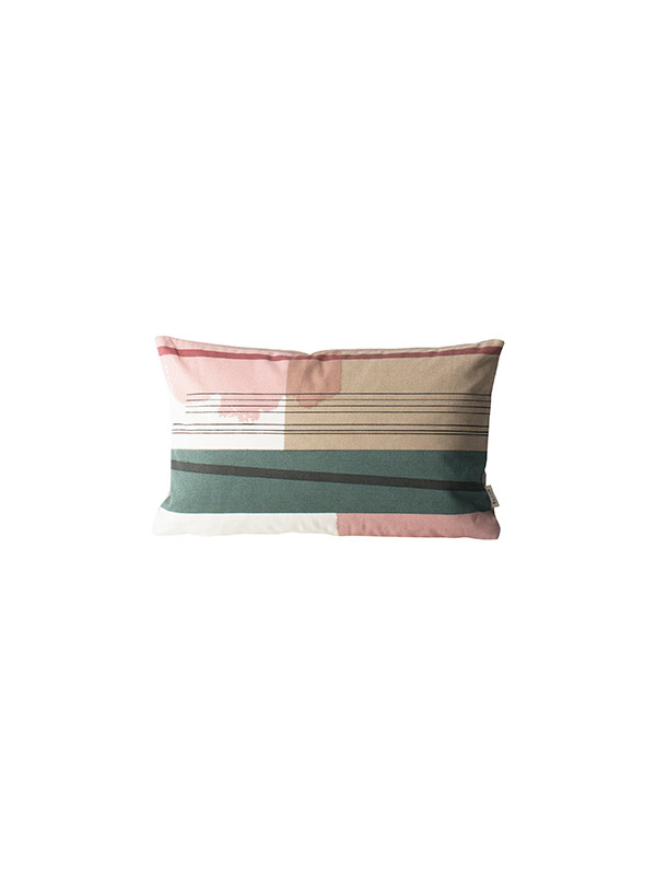 Colour Block pude 40x25 fra Ferm Living