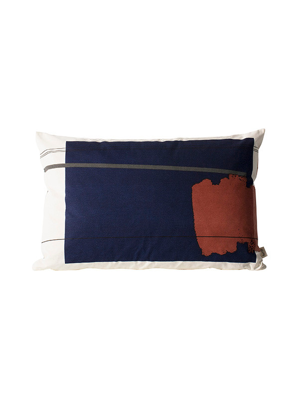 Colour Block pude 60x40 fra Ferm Living