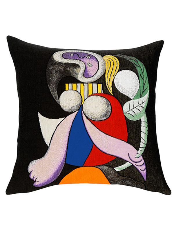 Picasso Femme A La Fleur pude fra Poulin Design