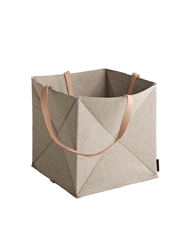 Origami kurv af Cecilie Manz