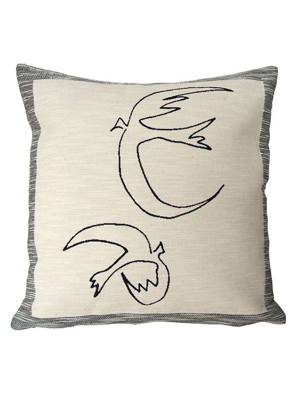 Picasso Hirondelles pude fra Poulin Design