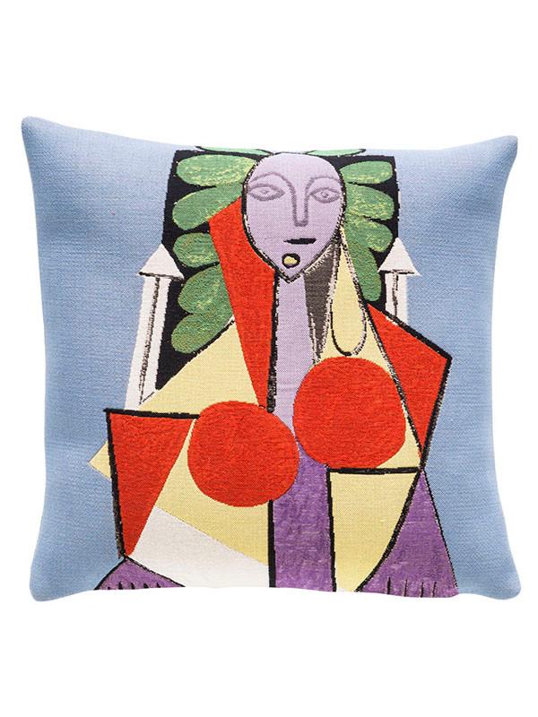 Picasso Femme Dans Un Fauteuil 8609 pude fra Poulin Design