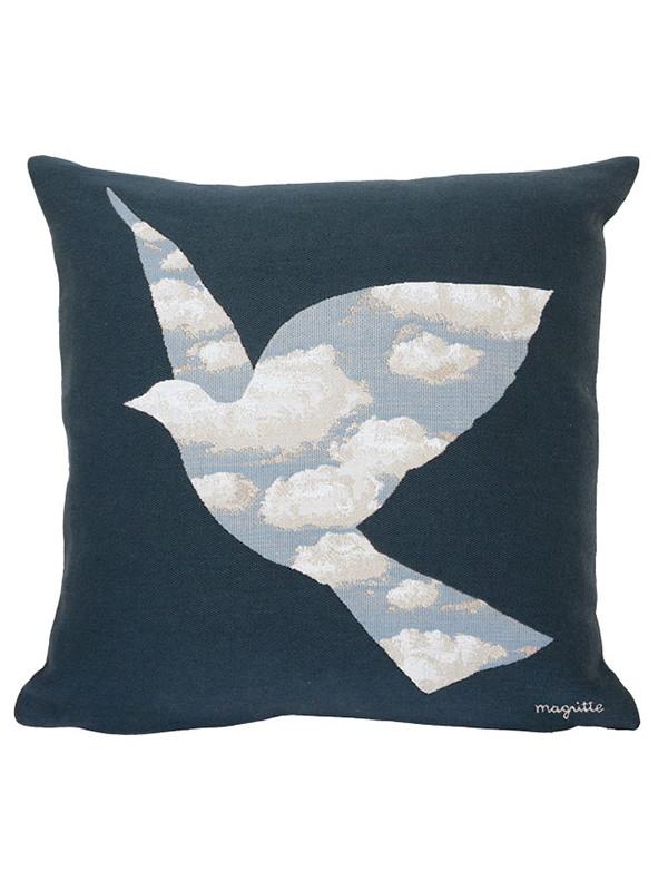 Magritte L´oiseau de Ciel pude fra Poulin Design