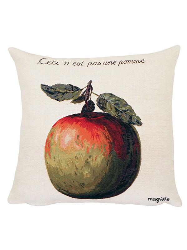 Magritte Ceci n´est Pas Une Pomme pude fra Poulin Design