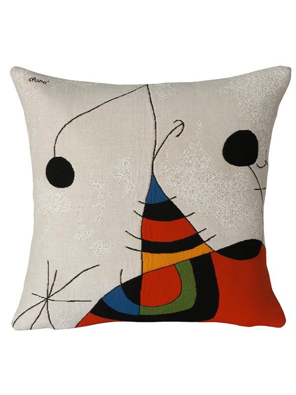 Miro Femme, Oiseau, Étoile Extrait nr. 2 pude fra Poulin Design