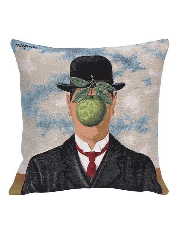 Magritte La Grande Guerre pude fra Poulin Design