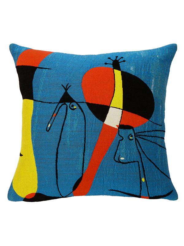 Miro Pour Pilar Extrait nr. 2 pude fra Poulin Design