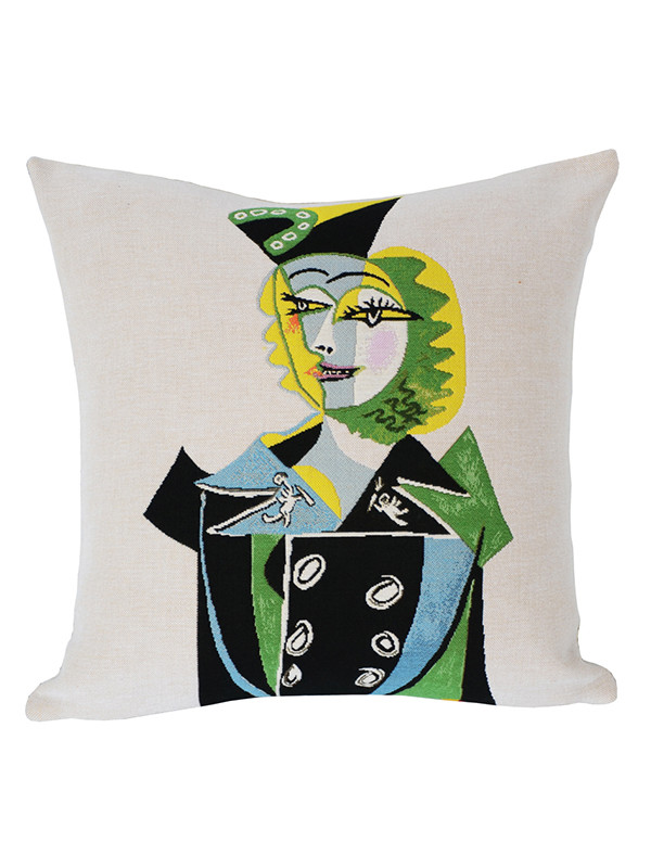 Picasso Portrait de Nusch Eluard pude fra Poulin Design