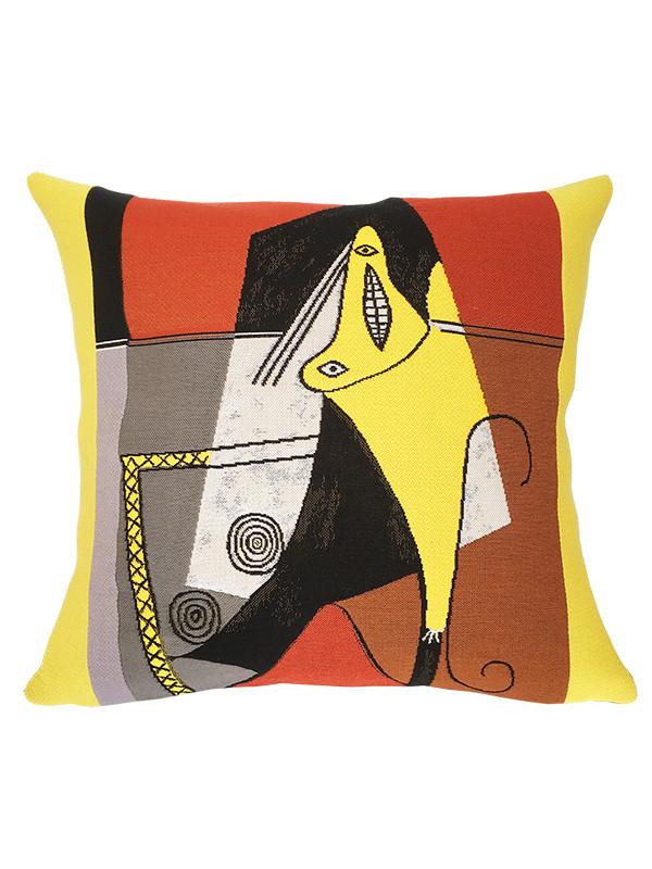 Picasso Femme Dans Un Fauteuil 8936 pude fra Poulin Design