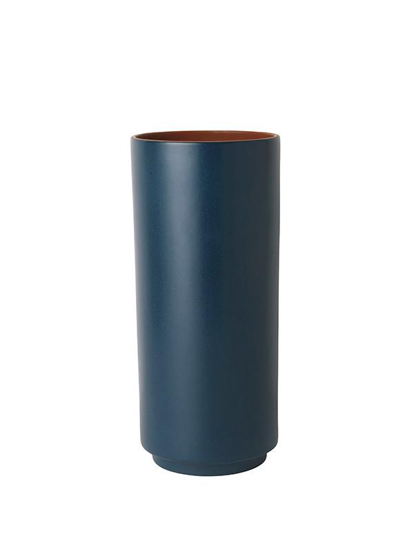Dual gulvvase, medium fra Ferm Living
