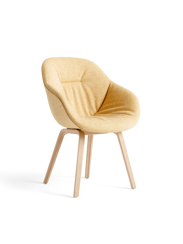 About a Chair AAC123 Soft fra Hay