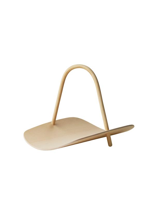 Basket af Benjamin Hubert