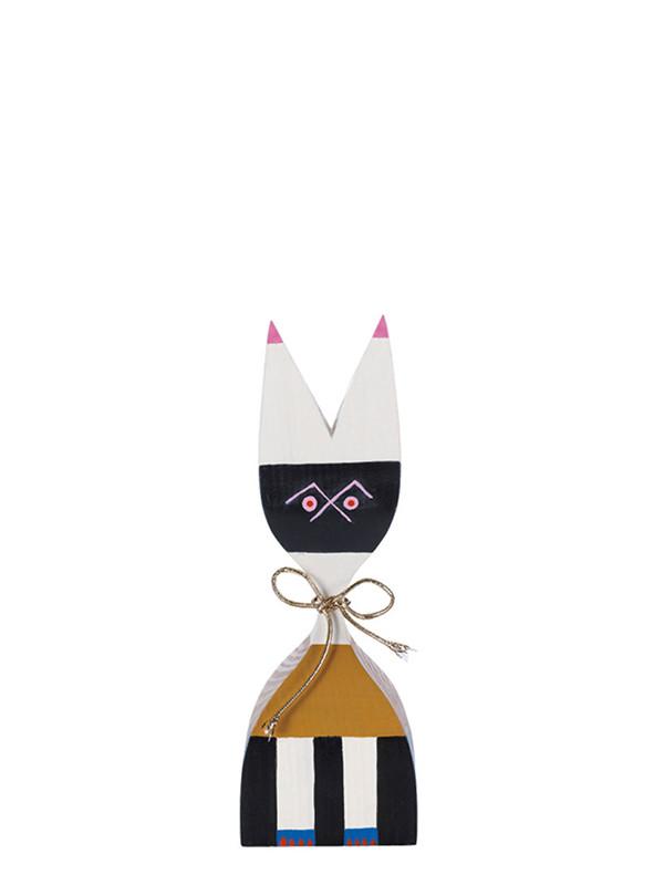 Wooden Doll nr. 9 fra Vitra