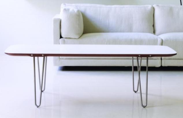 Sofabord AK1830 fra Naver Collection