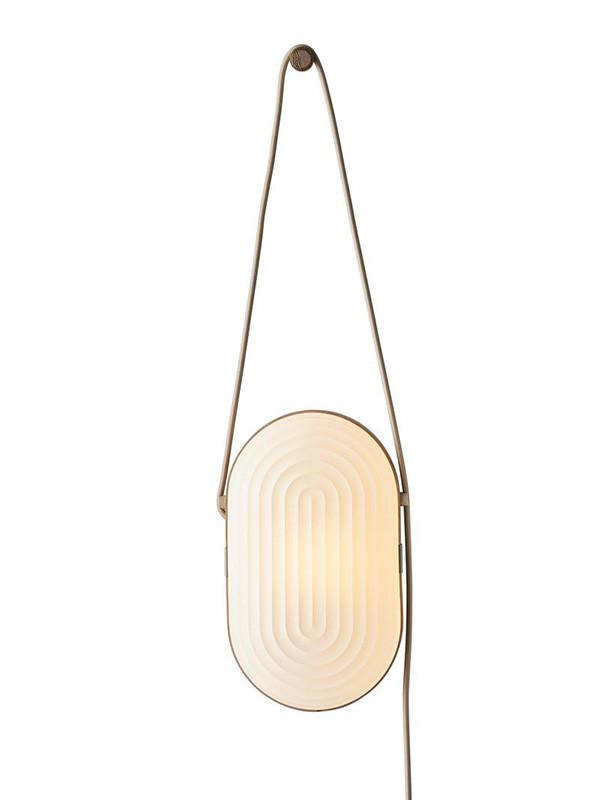 Arc Nordic multilampe fra Le Klint