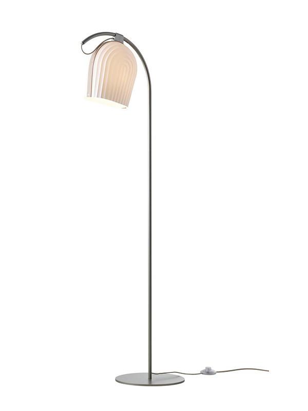 Arc Nordic gulvlampe fra Le Klint