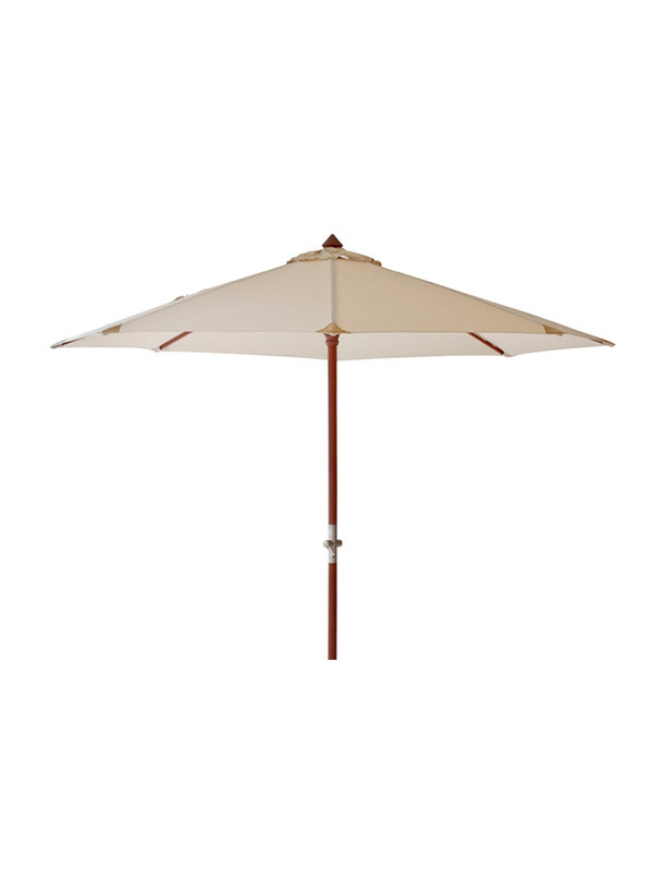 Aberdeen parasol fra Cane-line