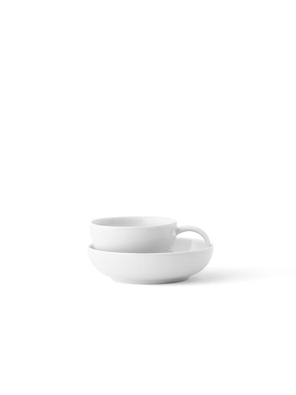 Aldo Bakker Cups fra Lyngby Porcelæn