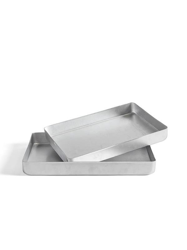 Aluminium tray fra Hay