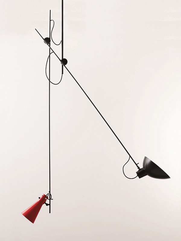 VV Cinquanta Suspension lampe fra Astep