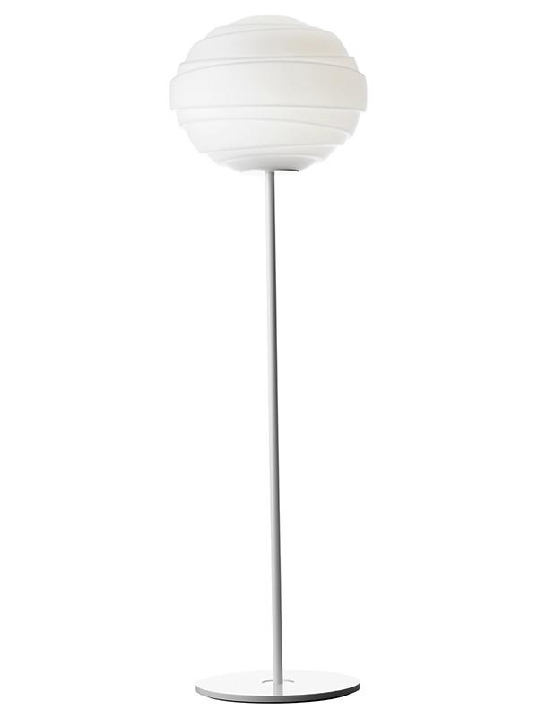 Atomheart gulvlampe fra Lightyears