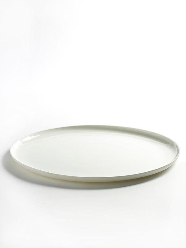 Low plate ekstra ekstra large fra Serax
