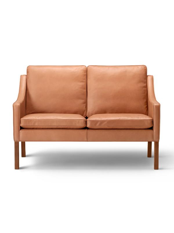 2208 Sofa af Børge Mogensen