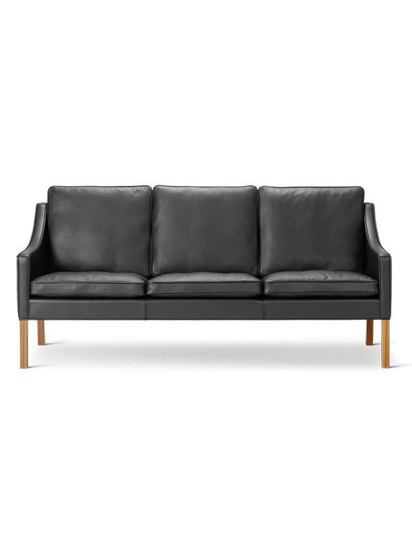 2209 Sofa af Børge Mogensen