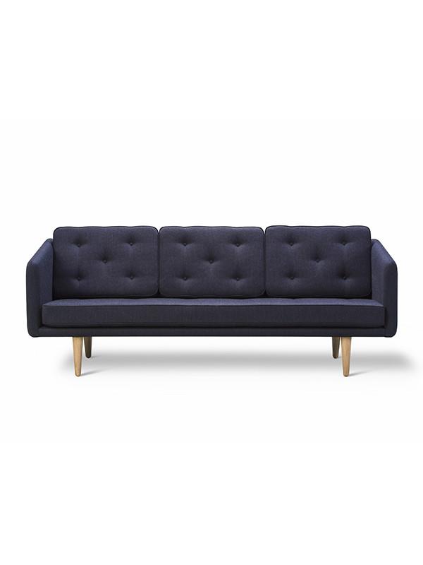 Tilbud på No. 1 sofa af Børge Mogensen