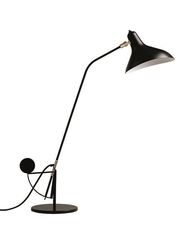 BS3 bordlampe fra Mantis