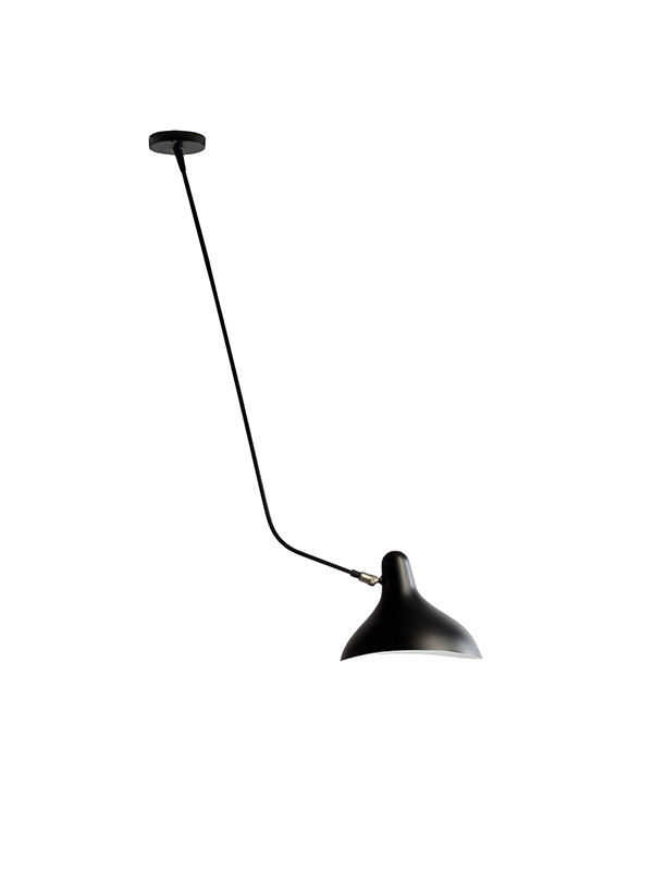 BS4 loftlampe fra Mantis