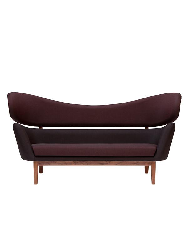 Baker sofa af Finn Juhl