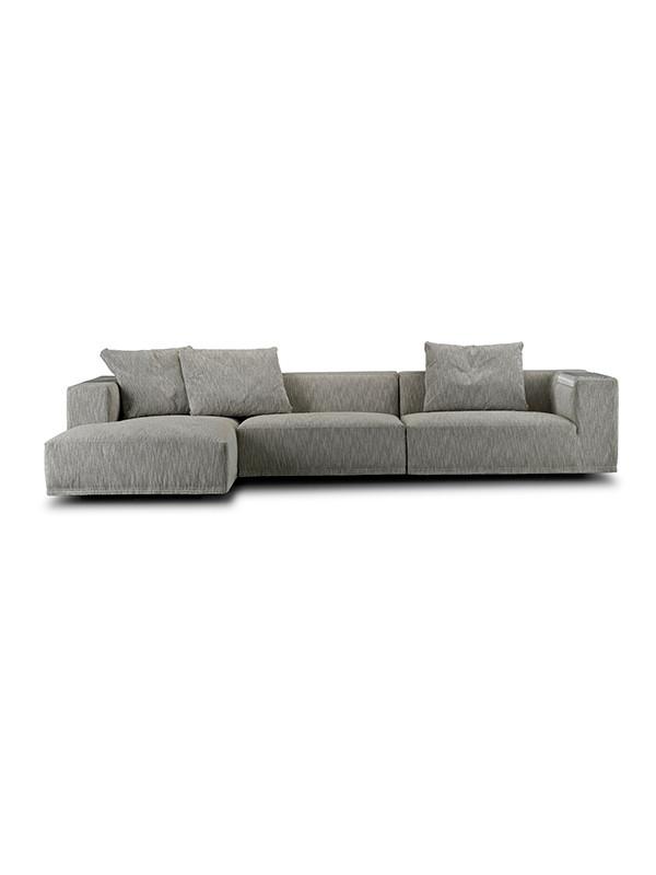 Baseline sofa fra Eilersen
