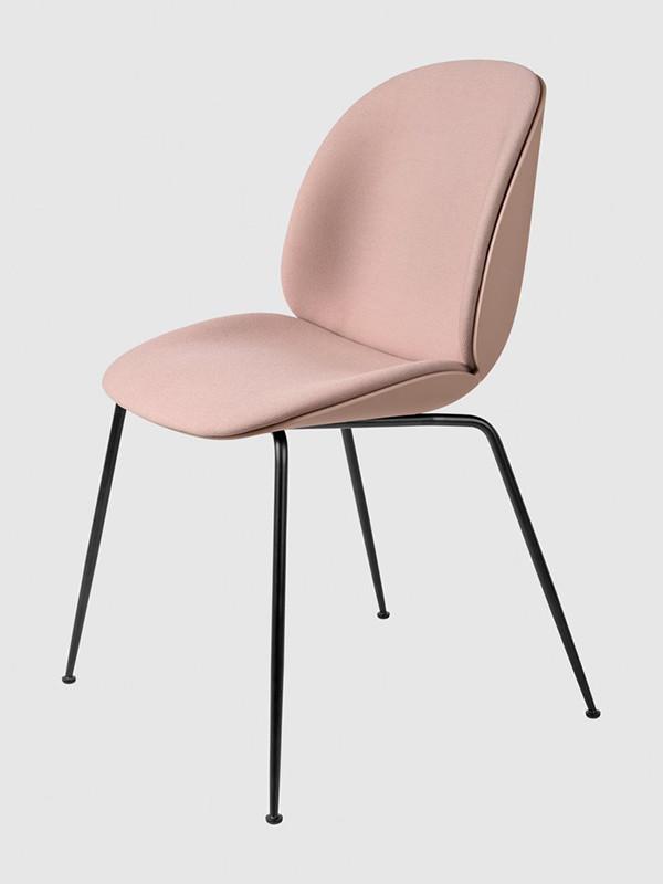 Beetle Chair forsidepolstret fra Gubi