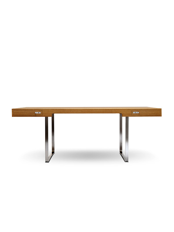 CH110 skrivebord af Hans J. Wegner