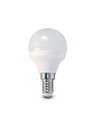 LED E14 5,3W pære fra Duralamp