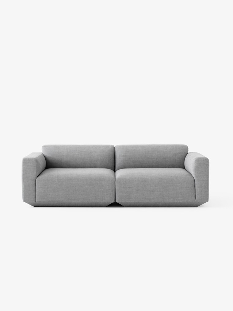 Develius Sofa Configuration A fra Andtradition