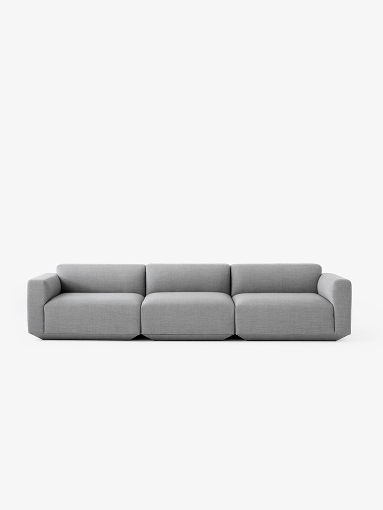 Develius Sofa Configuration D fra Andtradition