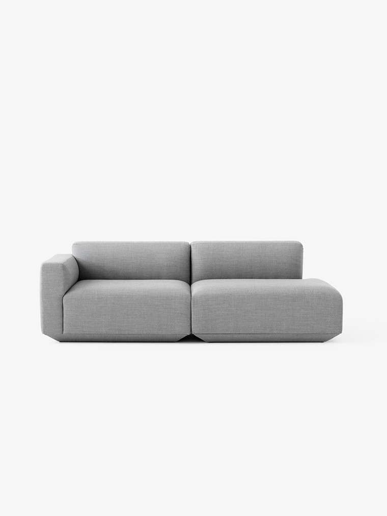 Develius Sofa Configuration G fra Andtradition