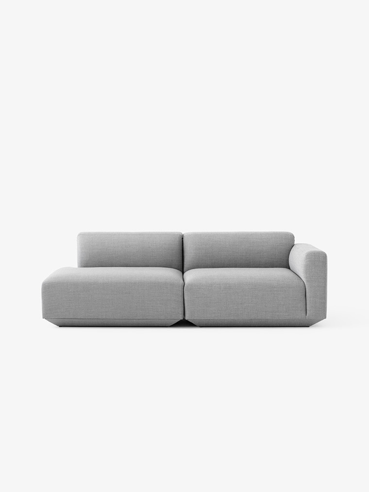 Develius Sofa Configuration H fra Andtradition