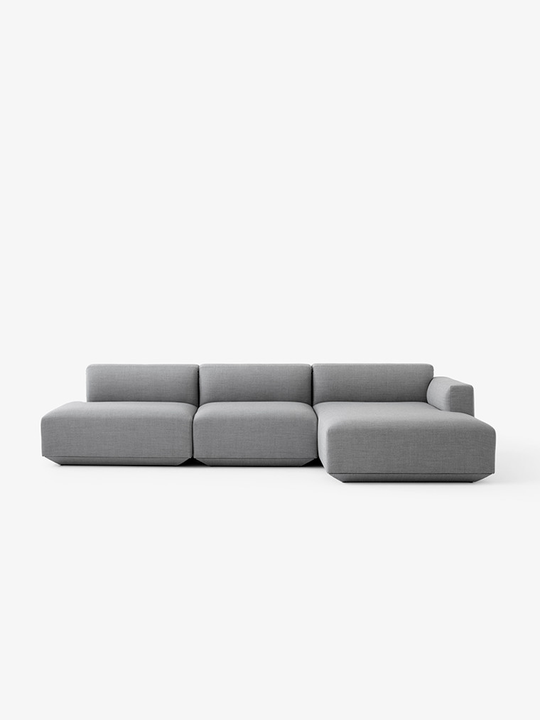 Develius Sofa Configuration J fra Andtradition