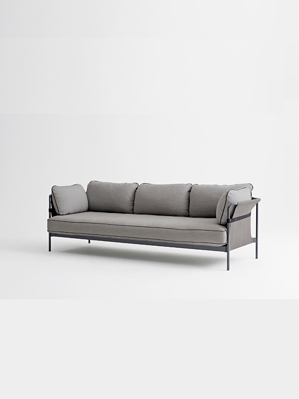 Can 3 pers. sofa fra Hay