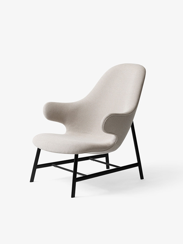 Catch lounge chair JH13 fra Andtradition