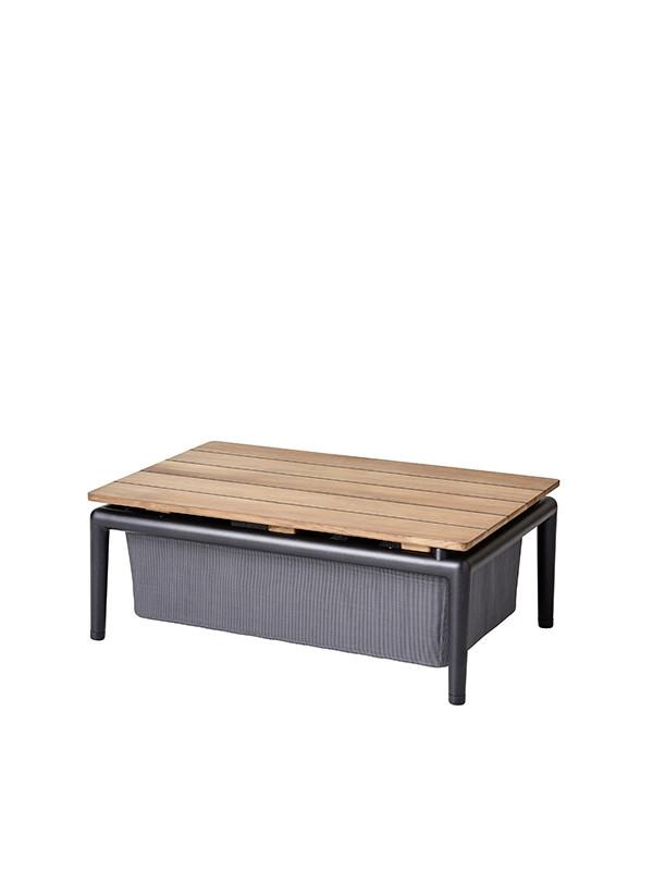 Conic Box bord fra Cane-line