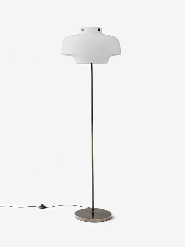 Copenhagen gulvlampe fra Andtradition
